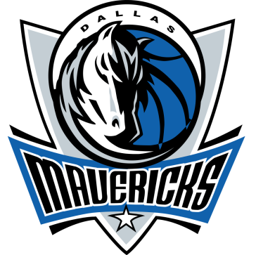 Dallas Mavs Logo