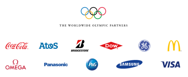 Olympic Partners (IOC)
