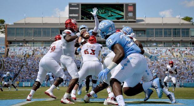 UNC Defense (pc-herosports.com)